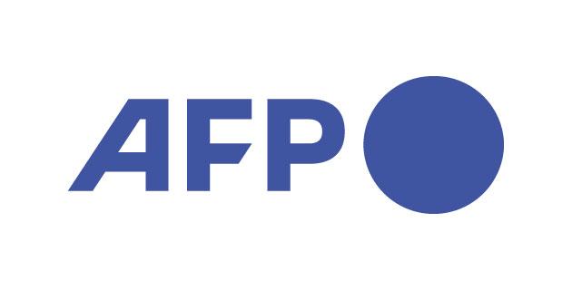 logo vector AFP