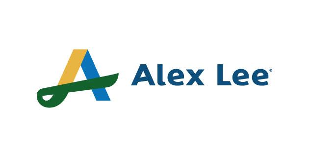 logo vector Alex Lee