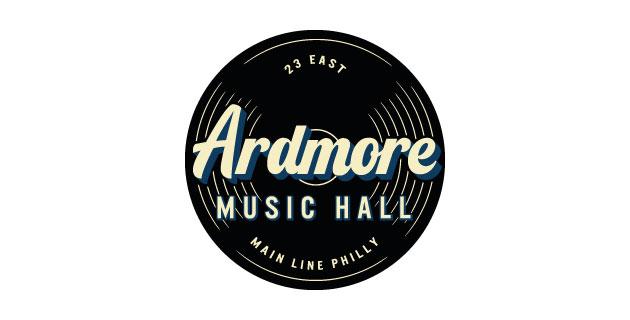 logo vector Ardmore Music Hall