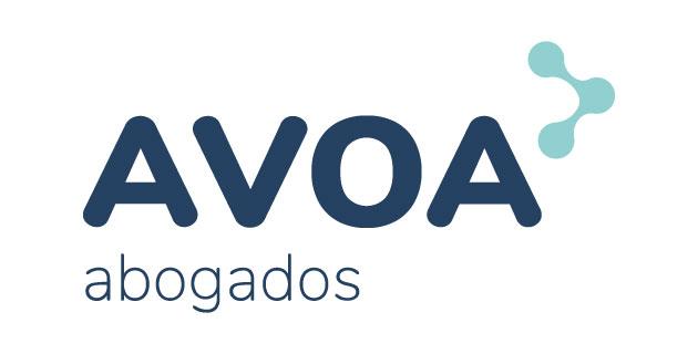 logo vector Avoa Abogados
