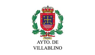logo vector Ayuntamiento de Villablino