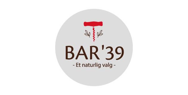 logo vector Bar '39