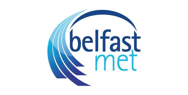 logo vector Belfast Metropolitan College