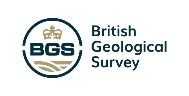 logo vector British Geological Survey
