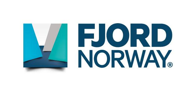 logo vector Fjord Norway
