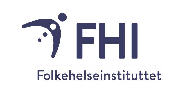 logo vector Folkehelseinstituttet
