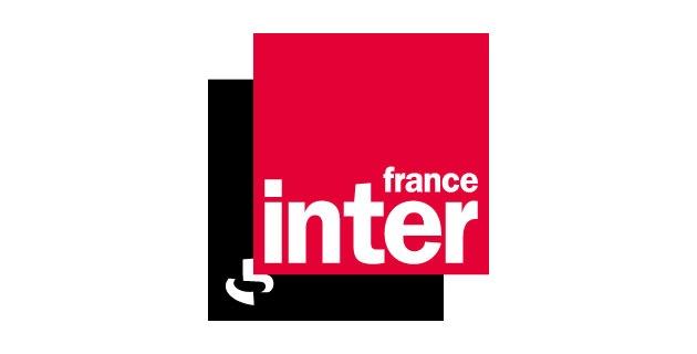 logo vector France Inter