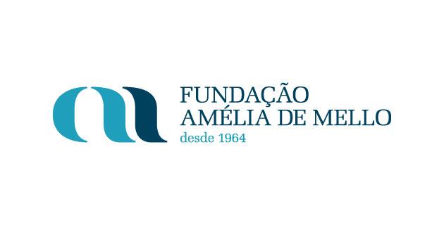 logo vector Fundação Amélia de Mello