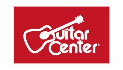 logo vector Guitar Center