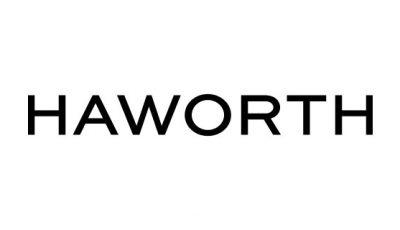 logo vector Haworth