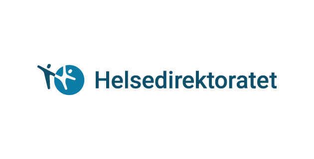 logo vector Helsedirektoratet