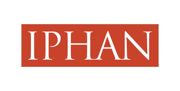 logo vector Iphan