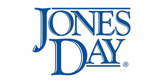 logo vector Jones Day