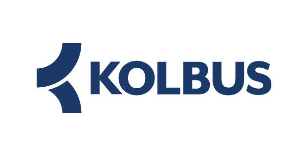 logo vector Kolbus