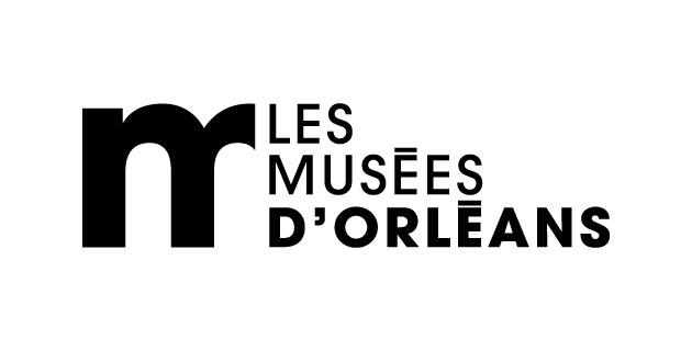 logo vector Les Musées d'Orléans