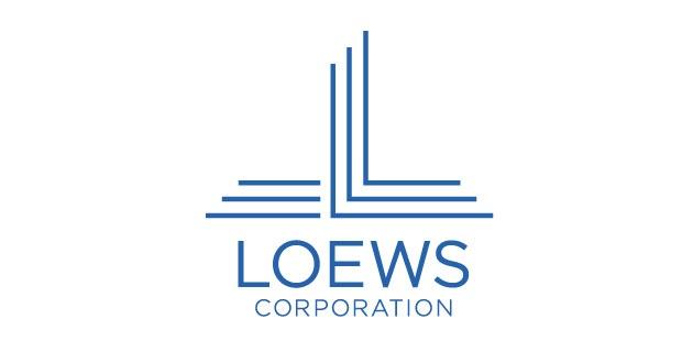 logo vector Loews Corporation