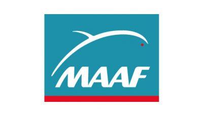 logo vector MAAF