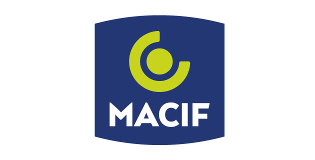 logo vector Macif
