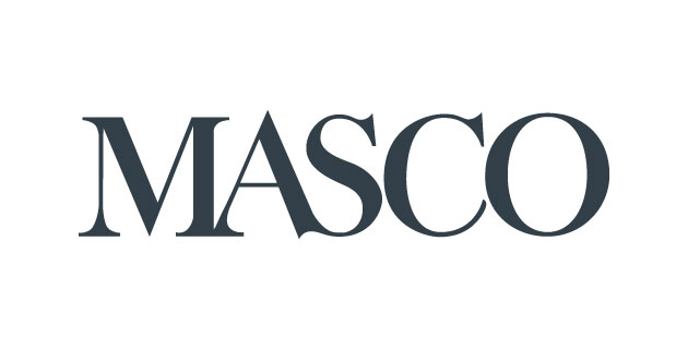 logo vector MASCO