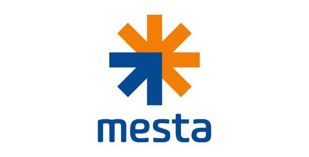 logo vector Mesta