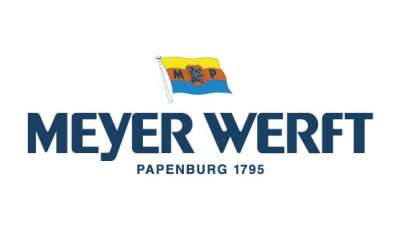logo vector Meyer Werft