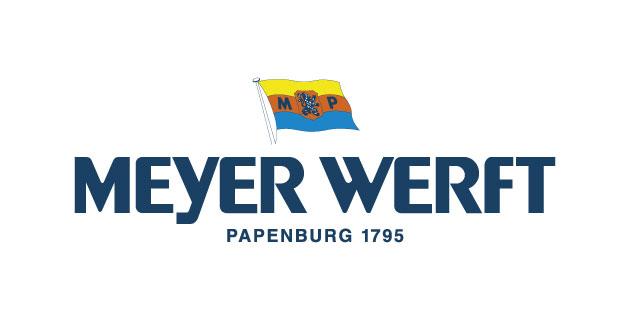 logo vector Meyer Werft