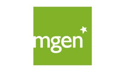 logo vector MGEN