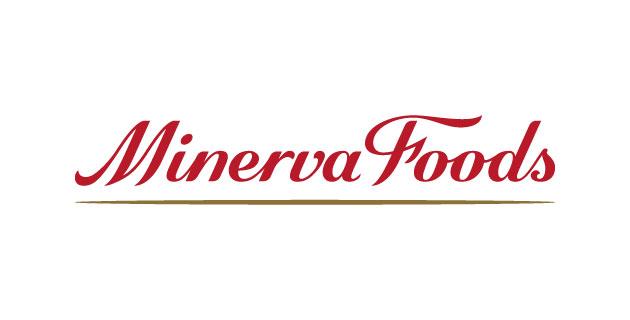 logo vector Minerva Foods