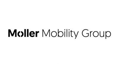 logo vector Møller Mobility Group