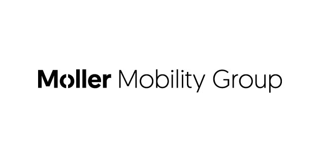logo vector Møller Mobility Group