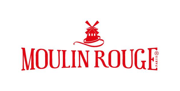logo vector Moulin Rouge