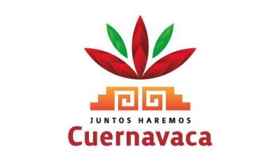 logo vector Municipio de Cuernavaca