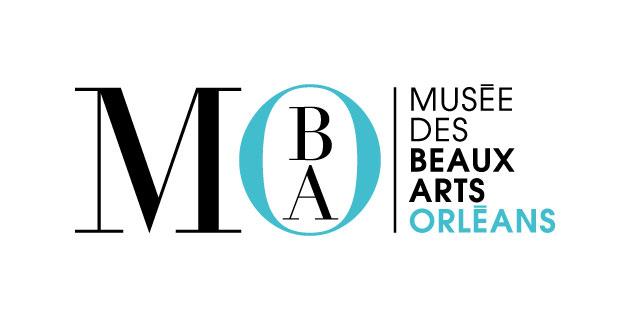 logo vector Musée des beaux-arts d'Orléans
