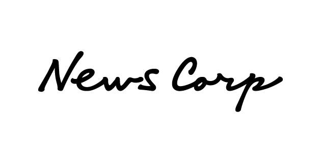 logo vector News Corp