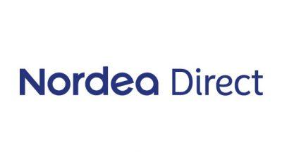logo vector Nordea Direct