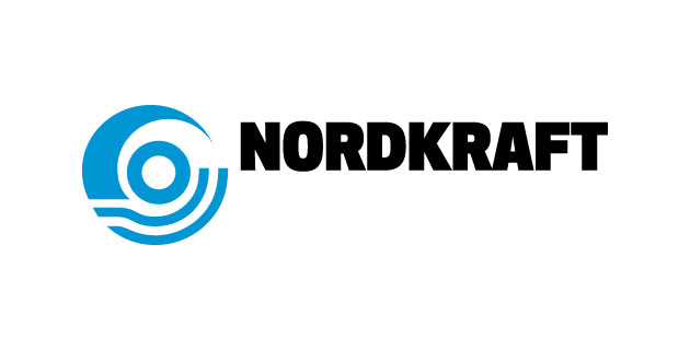 logo vector Nordkraft