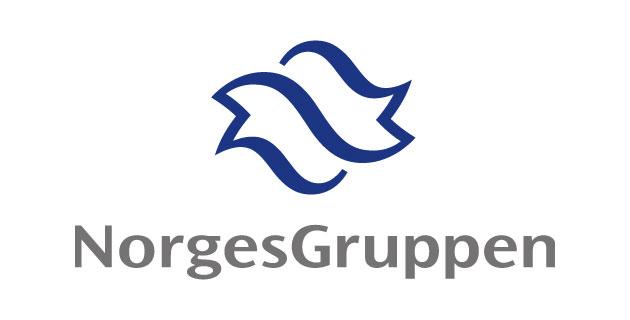 logo vector NorgesGruppen