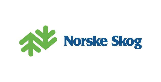 logo vector Norske Skog