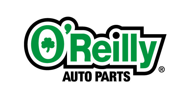 logo vector O'Reilly Auto Parts