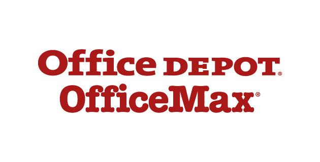 logo vector Office Depot