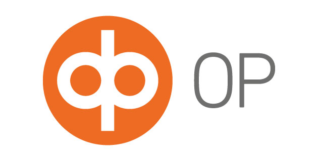 logo vector OP Financial Group