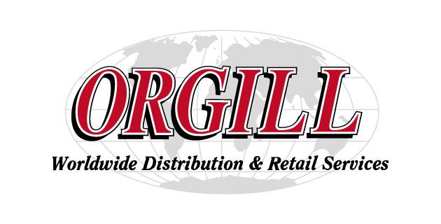 logo vector Orgill