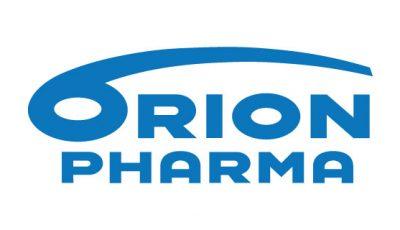 logo vector Orion Pharma