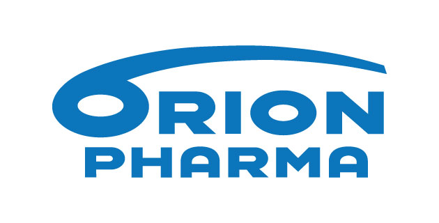 logo vector Orion Pharma