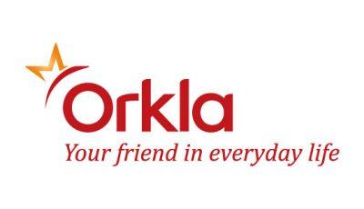 logo vector Orkla