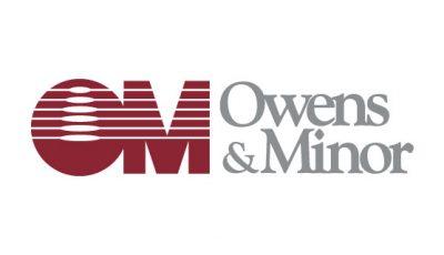 logo vector Owens & Minor