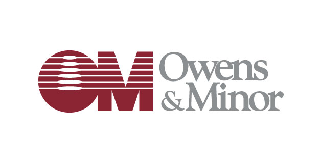 logo vector Owens & Minor