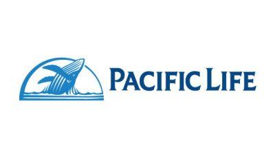 logo vector Pacific Life