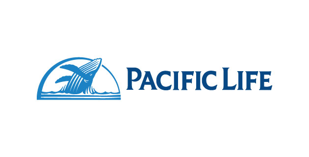 logo vector Pacific Life