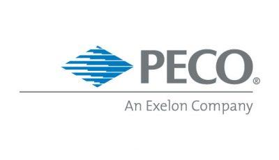 logo vector PECO